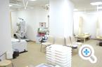 診療室の画像