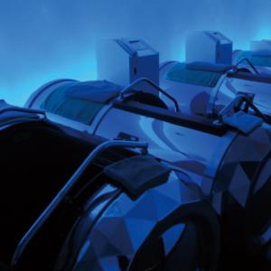 酸素カプセルDXの画像