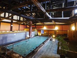 (静岡)温泉&カプセルホテル天神の湯 様