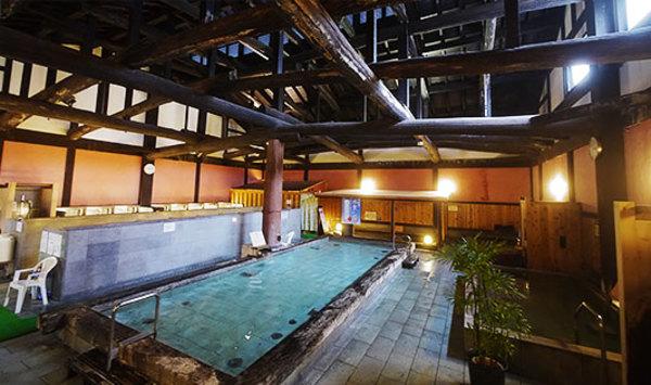 (静岡)温泉&カプセルホテル天神の湯 様のサムネイル