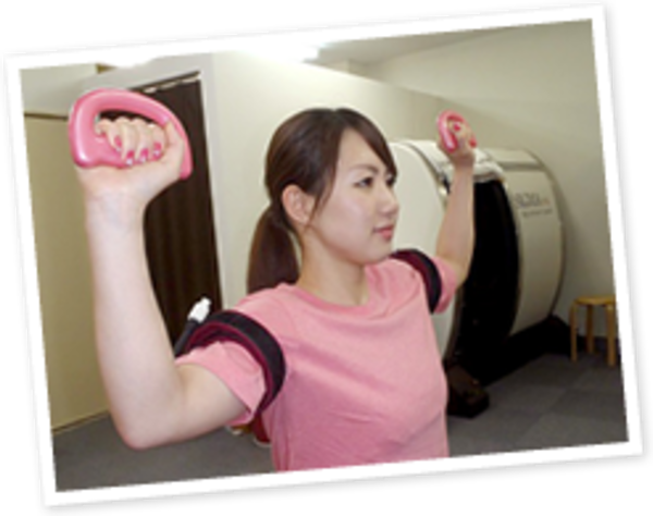 (浦和)加圧トレーニングスタジオ アクセル様のサムネイル