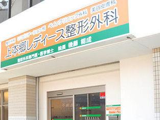 (松戸)上本郷レディース整形外科